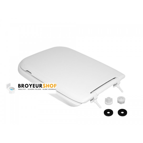 Sanibroyeur Compact Luxe Zitting CA500100