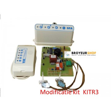 KITR3 Cubic Pro R3 modificatie Kit